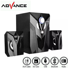 ADVANCE M10BT Bluetooth Speaker