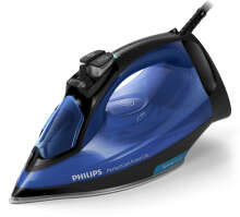 Philips Setrika uap Dry iron Steam 1000W - GC 3920