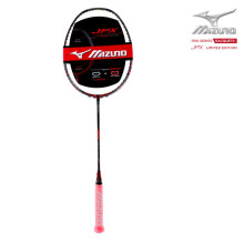 Mizuno Badminton Racket JPX Limited Edition Red Navy