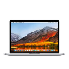 APPLE Macbook Pro Touch Bar 2018 MR9V2 13.3 inch/2.3GHz quad-core Intel Core i5/8GB/512GB/Intel Iris Plus Graphics 655 - Silver