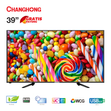 CHANGHONG L39G3A LED TV 39 INCH HD (FREE PAYUNG)
