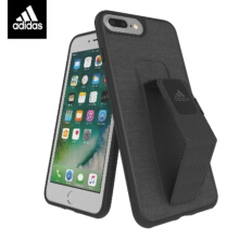 Adidas Performance Grip Case iPhone 7/8 Plus - Black