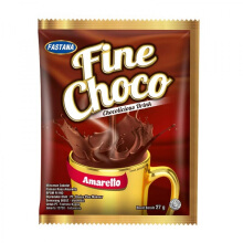 FINE CHOCO Amaretto Bag 27gr x 11pcs