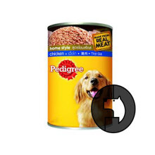 PEDIGREE 1.15 kg adult chicken (can)