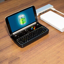 [OUTAD] GPD WIN 2 Handheld Game Console 8GB+128GB 6 Screen Mini PC Laptop Notebook
