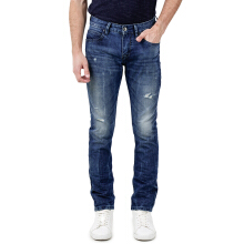 CRESSIDA Slim Fit In Medium Wash I004 [557I004B] - Blue