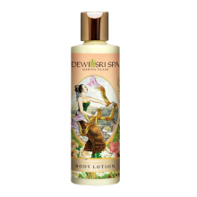 DEWI SRI SPA Body Contour Body Lotion 2016 - 250ml