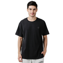 CHAMPION Men's Classic Jersey Tee - Black
