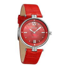 ZECA Women's Watch 135L.LRE.P.S7 - Red