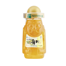 JEJU HONEY CITRUS TEA 300g