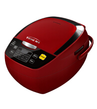YONG MA Digital Rice Cooker 2L SMC8017 RED