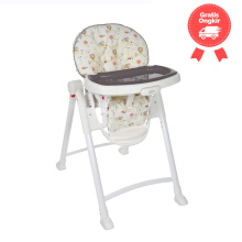 Graco Contempo Ted & Coco High Chair 3A98TDCE