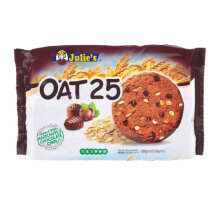 JULIE'S Oat Chocolate 200 gr