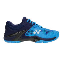 YONEX Tennis Shoes Power Cushion Eclipsion 2 - Blue - Ori