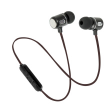 DELIVE XT-9 Bluetooth Earphone Waterproof Wireless Headset With Mic Sports Stereo for Iphone Samsung Xiaomi