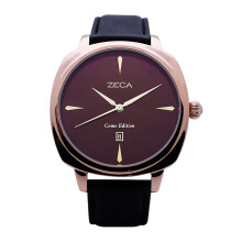 ZECA Women's Watch 336L.LBL.D.RG4 - Black