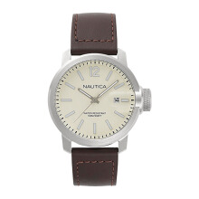 NAUTICA Watch Sydney Gent's Brown [NAPSYD003]