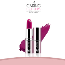 CARING COLOURS Extra Moist Lip Colour - 08 Vintage Red