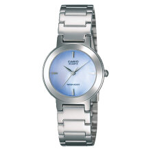 Casio LTP-1191A-2CDF - Enticer Ladies - Pearl Dial Stainless Steel [LTP-1191A-2CDF]