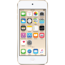 APPLE IPOD TOUCH 128GB - 6th Generation