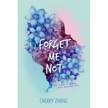 Forget Me Not - Cherry Zhang 571510029