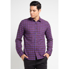 COTTONOLOGY Men's Shirt Norwich Blue
