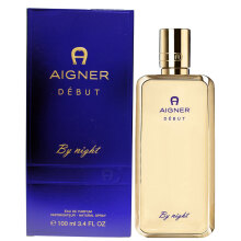 Etienne Aigner Debut by Night Woman (Tester) 100 ML