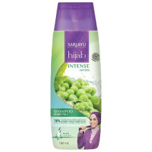 SARIAYU Hijab Intense Series Shampoo Hairfall - 180ml
