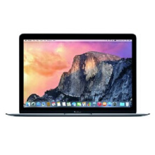 APPLE Macbook 2017 MNYG2 12 inch/1.3Ghz Dual i5/8GB/512GB/Intel HD Graphics 615 - Grey