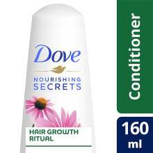DOVE Conditioner Hair Growth Ritual 160ml