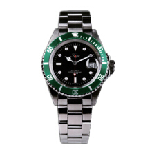 Teiwe Swiss TW2014DS-02 Spectrum Green Silver