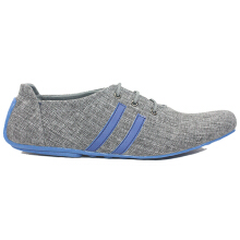 Dr. Kevin Men Casual Shoes 13330 - Grey/Blue