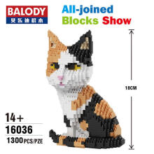 Balody 16036 Cat Series