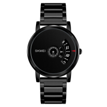 Skmei-1260 original hot new personalized business men's watch creative fashion watch wild men's quartz watch