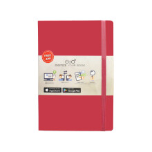 O2O Journal Magenta NBAFI-HC011