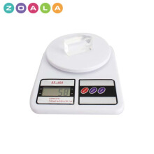 ZOALA Timbangan Dapur Kue Digital SF 400 Kapasitas 10 Kg - Digital Weight Scale Timbangan Kue-SF 400