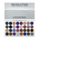Make upRevolution Ultra 32 Shade Eyeshadow Palette - Eyes Like Angels Others