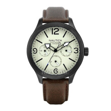 NAUTICA Watch Jawa Brown [NAPJWA003]