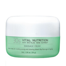 BIOKOS Vital Nutrion Massage Cream - 30g