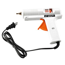 TNI-U Pistol Lem Batang ORIGINAL (hot melt glue gun - large strip) (round insert) 40W TU-9740