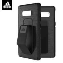 Adidas Performance Grip Case Samsung Galaxy Note 8 - Black