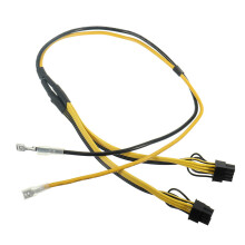 Blitzwolf S SKYEE PCIe PCI-E Graphics Video Card 8pin 6+2pin DIY Splitter Power Cable DIY Splitter Power Cable Cord   -  -