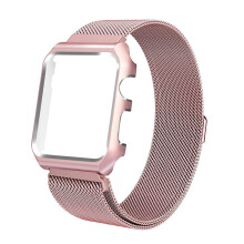 Arising Stainless steel milan strap for sport watch band  Apple iwatch 1/2/3