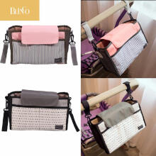 BLINGO Diaper bag baby mummy storage bag baby supplies collection baby car accessories baby care