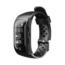 KACIG Smart Band IP68 Waterproof Sports Band GPS Chip Multi-sport Heart Rate Monitor Call Reminder S908 Smart Bracelet