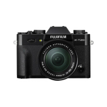 Fujifilm XT20 Kit XC 16-50mm Bundling Instax Share SP2