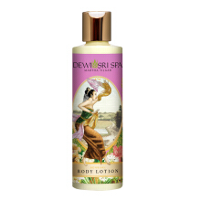 DEWI SRI SPA Sensual Body Lotion 2016 - 250ml