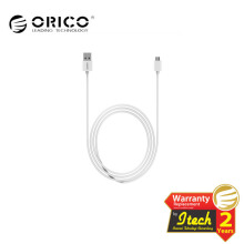 ORICO ADC-20 Micro USB Charge and Sync Cable - WHITE