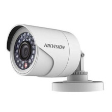 HIKVISION CCTV DS-2CE16C2T-IRP HD720p Regular Series Bullet Outdoor Fixed Lens