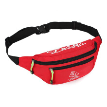 LSLK Sports belt jogging cycling bag running bag multi-function pockets